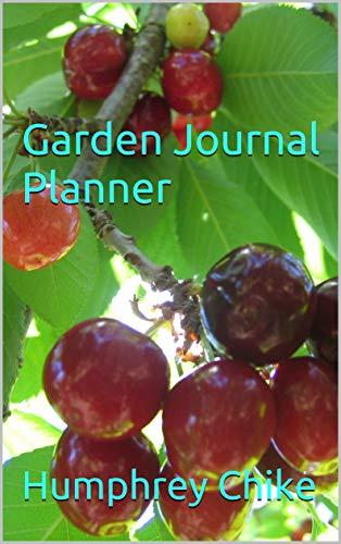 Garden Journal Planner (English Edition)