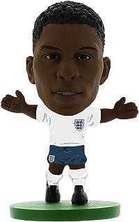 SoccerStarz Engeland Marcus Rashford (Nieuwe Kit) /Figuren