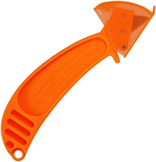 orange lizard box cutter