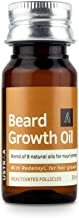 Ustraa Beard Growth Oil for Men - 35ml for Beard Growth