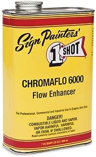 1 Shot Pinstriping Paint Standard Flow Enhancer Quart