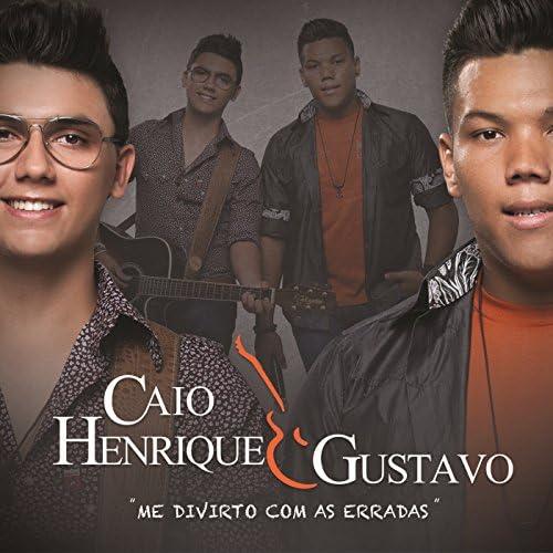 Caio Henrique e Gustavo