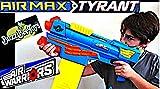 Buzz Bee Air Warriors Air Max Tyrant