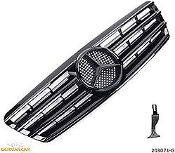 GermanCarParts 207037 Grill GT