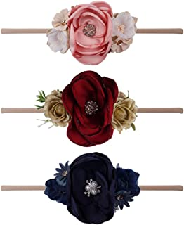 fancy headbands for babies