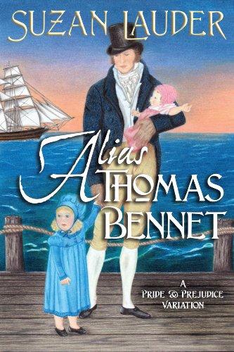 Alias Thomas Bennet: A Pride and Prejudice Variation