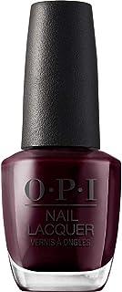 OPI Nail Lacquer Purple Shades