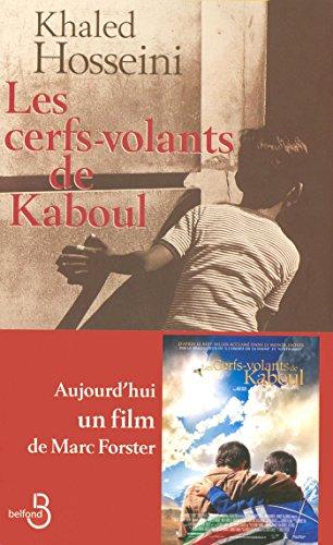 Les Cerfs-volants de Kaboul (Hors collection)