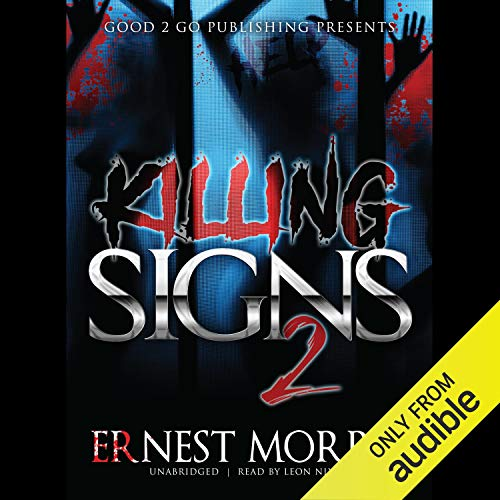 Killing Signs 2  By  cover art