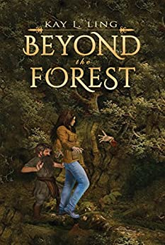 Beyond the Forest (Gem Powers Series Book 1) by [Kay L. Ling]