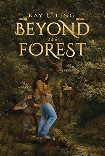 Book: Beyond the Forest (Gem Powers Series Book 1) by Kay L. Ling