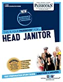 Head Janitor (Career Examination Series)