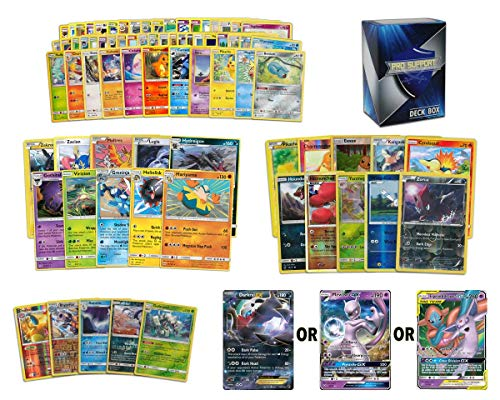 Pokémon Fat Pack Over 500 Pokémon Cards Included - Comes with foil, Holo, and Ultra Rare Cards
