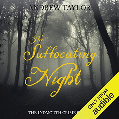 Couverture de The Suffocating Night