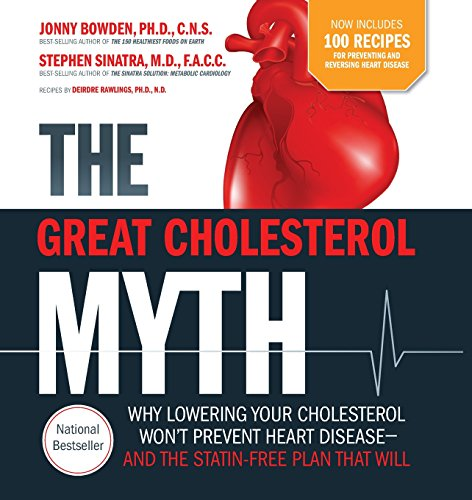 Best cholesterol myth for 2020