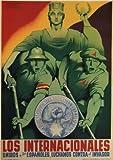 World of Art Poster / Wandbild im Vintage-Stil, Abbild