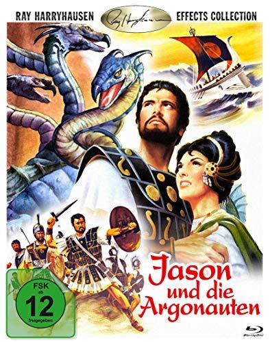 Produktbild von Jason und die Argonauten (Jason and the Argonauts) (Blu-ray)