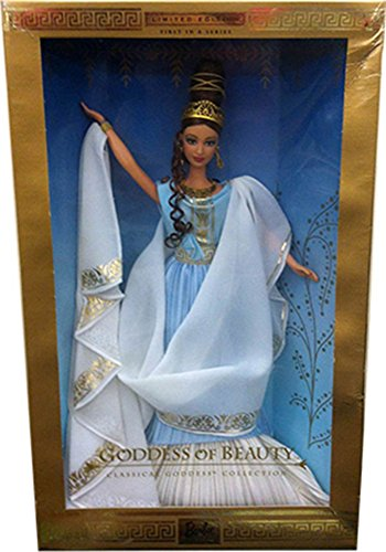 Barbie Collector # 27286 Goddess of Beauty