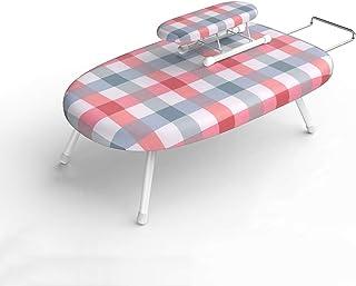 AOYANQI-Outils de repassage Petit planche à repasser, 60 * 37 * 17cm de haute qualité planche à repasser en plastique stab...