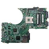 ZZ-SEN-RAN-DIAN-ZI para Toshiba Satellite P70 P75 A000237940 DA0BDAMB8D0 SLJ8E N14P-GV2-S-A1 Placa Base para Portátil Placa Base Alto Rendimiento y Estabilidad (Color : A)