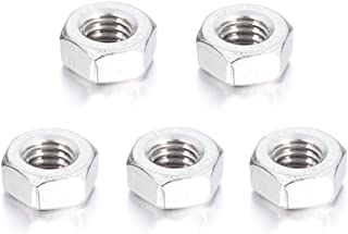Steel Full Hex Nut