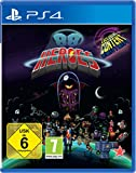 88 Heroes - [PS4]