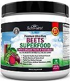 Best Beet Powders - Beets Superfood Powder - Beet Root Powder Review
