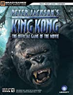 King Kong Official Strategy Guide de BradyGames