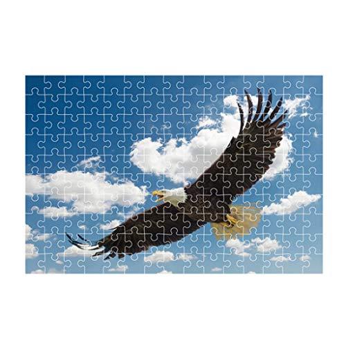 Skxinn 150 Stück Puzzeln Kinder Puzzle Spielzeug Early Education Creative Toysspielen Bilder Puzzle Puzzle für Kinder Puzzle mappe Kinder Puzzle online puzzeln puzzeln