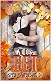 Vicious Bet (Sinners and Saints 1)