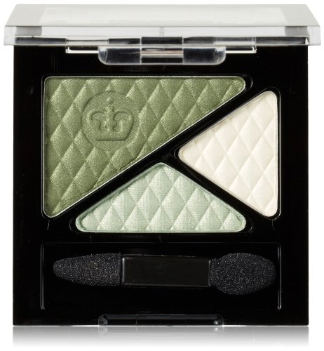 Rimmel Glam'eye's 750 Tempting Trio Eye Shadow