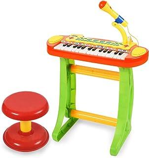 BAOLI 31 Keys Children Musical Toys Electronic Organ Keyboar