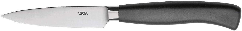 Spickmesser Special, Klinge 9 cm, 19.2cm (L), schwarz silber, 1 Stück B071JBL44Z
