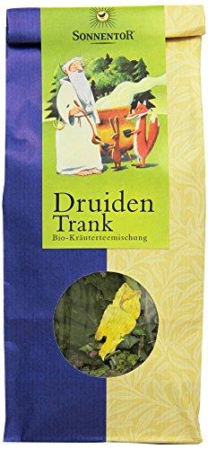 Sonnentor Tee Druidentrank lose, 1er Pack (1 x 50 g) - Bio
