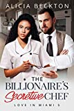The Billionaire's Secretive Chef: BWWM,...