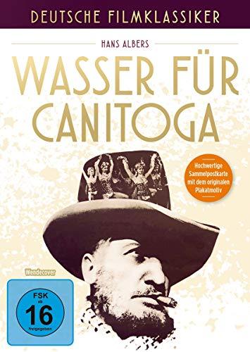 Deutsche Filmklassiker - Wasser für Canitoga