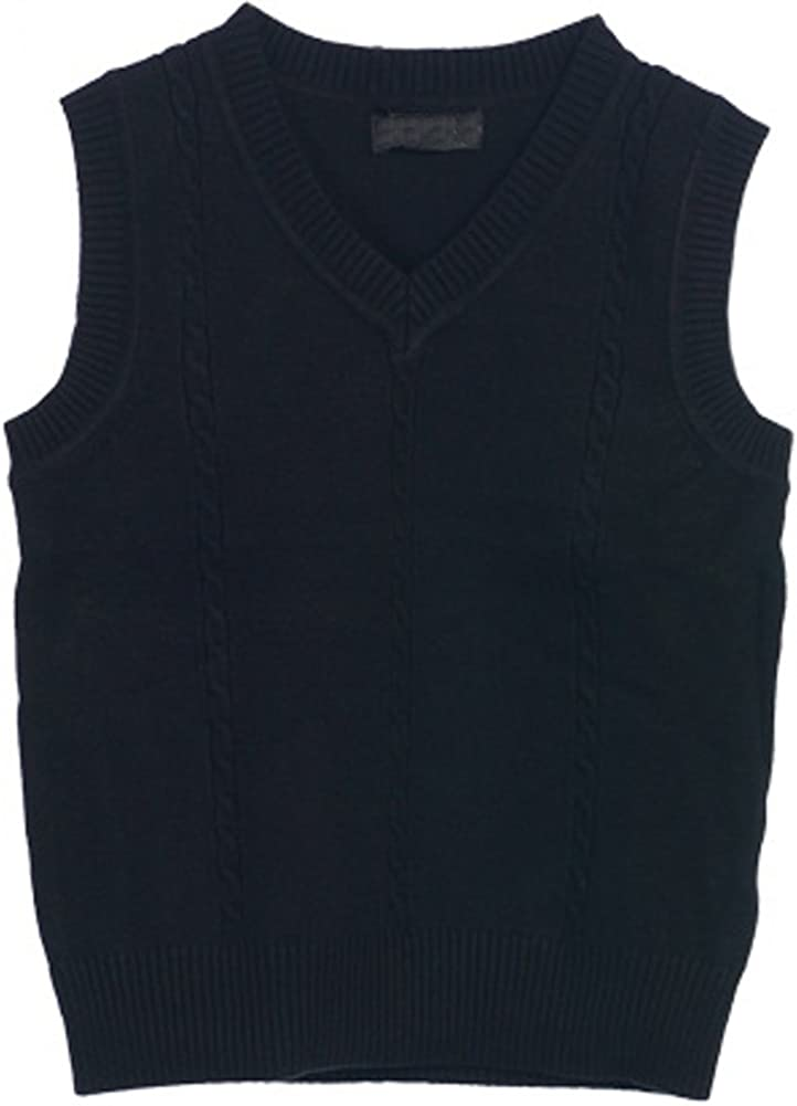 Fouger Little Boys' Sweater Vest