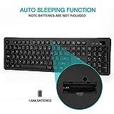 Zoom IMG-2 rii rk102 combo teclado y