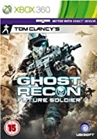 Tom Clancy's Ghost Recon Future Soldier (輸入版) - Xbox360