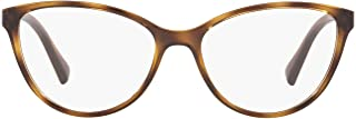 إطار نظارات AXArmani Exchange الوصفة المستطيلة للنساء Ax3053
