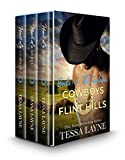 Cowboys of the Flint Hills: The Sinclaire Brothers: Volume 1-3 Boxed Set (Cowboys of the Flint Hills Boxset Book 1) (English Edition)