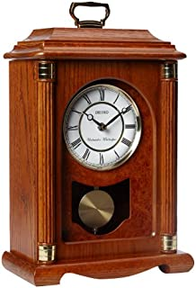 Seiko Kazu Mantel Clock