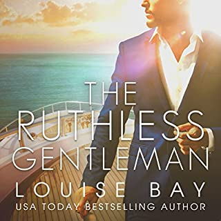 Couverture de The Ruthless Gentleman