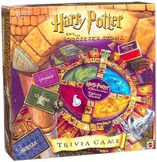 harry potter sorcerer's stone board game