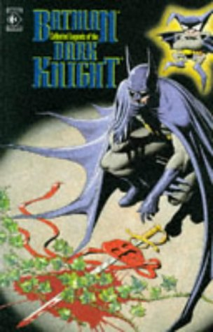 Batman: Collected Legends of the Dark Knight (Legends of the Dark Knight S.)