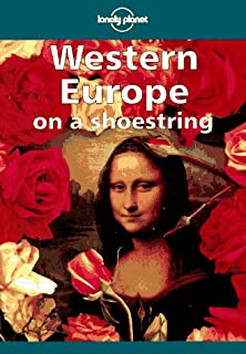 Western Europe on a Shoestring