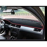 MIOAHD 車のダッシュボードカバーマット右ドライブダッシュマットパッドダッシュ自動アクセサリー、レクサスの新しいRX RX270 RX350 RX450 2009-2014