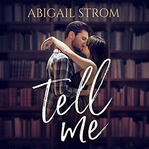 Tell Me cover art