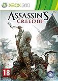 Assassin's Creed 3 [Edizione: Regno Unito]