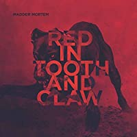 RED IN TOOTH & CLAW [12 inch Analog]